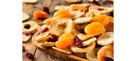 Everything you need to know about dehydrated fruit
